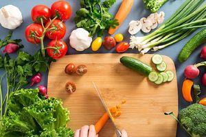 Nên dùng thức ăn nhiều chất xơ để phòng bệnh đường ruột