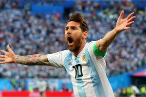Lionel Messi sinh ra ở thành phố nào của Argentina?