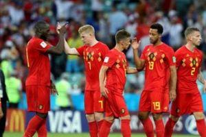 Tin nhanh World Cup (28.6): ĐT Bỉ 'nhường' cho Anh 3 điểm