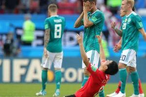 Hummels: 'Lần gần nhất tuyển Đức có trận đấu hay đã cách đây 1 năm'