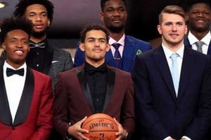 Tổng hợp kết quả NBA Draft 2018 - Thời đại của những 'siêu tân binh'