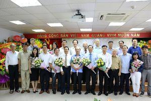 Câu lạc bộ nhà báo Thành Nam chính thức ra mắt