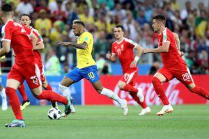 Tiến sĩ Lê Thống Nhất: Brazil giành ngôi đầu, sẵn đà toan tính đường xa