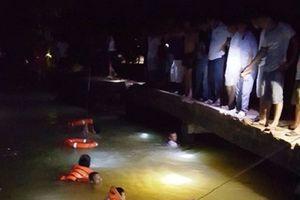 Thanh Hóa: Tìm thấy thi thể nữ sinh lớp 7 đi cắt cỏ bị đuối nước tử vong
