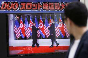 Triều Tiên nêu điều kiện để ngừng 'ngó lơ' Nhật Bản