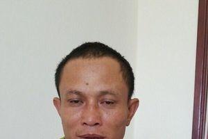 Nghệ An: Bắt tên trộm chém góa phụ khi bị phát giác