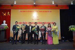 Ông Trần Đình Thanh được bầu làm Chủ tịch Habeco thay ông Đỗ Xuân Hạ