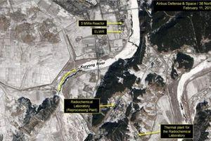 Triều Tiên xây dựng lại khu thử hạt nhân sau hội nghị thượng đỉnh với Mỹ?