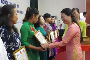 Phú Xuyên lan tỏa các phong trào thi đua