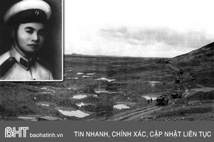 Người anh hùng hai lần làm 'lễ truy điệu sống' ở Ngã ba Đồng Lộc