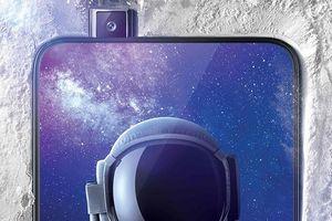 Top 5 smartphone Android với màn hình siêu 'sexy' khác hoàn toàn iPhone X