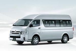 Phân khúc xe minibus sẽ cạnh tranh mạnh trong thời gian tới