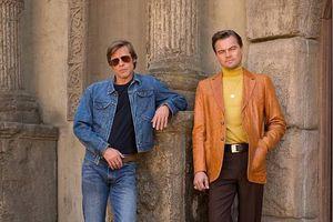 Leonardo DiCaprio, Brad Pitt lộ tạo hình trong phim về vụ thảm sát minh tinh Sharon Tate