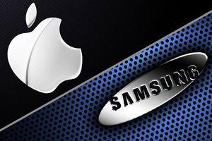 Apple vs. Samsung: Cuộc chiến pháp lý kéo dài gần một thập kỷ đã đi đến hồi kết