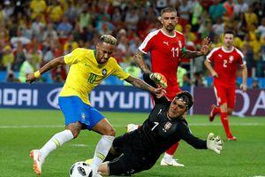World Cup ngày 28/6: Brazil thi đấu ngày càng hay