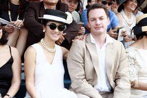 Hồng Nhung công khai ly hôn với chồng Mỹ kém tuổi
