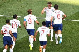 Những điều đáng chú ý ở đại chiến Anh vs Bỉ bảng G World Cup 2018