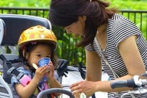 Những cách dạy con đáng nể của các mẹ Nhật, ai cũng nên học tập