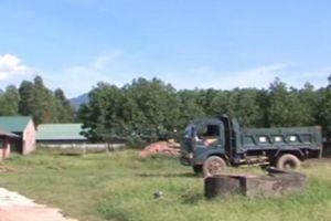 Phú Thọ: Nhiều doanh nghiệp thuê hàng vạn m2 đất rồi… bỏ hoang?!