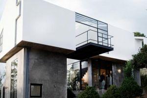 Xây 100m2 hết 1 tỷ, căn nhà Đà Lạt được báo Mỹ khen 'rẻ mà đẹp'