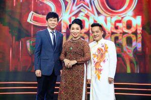 Minh Nhí xúc động khi xem Phước Sang diễn tại Sao Nối Ngôi