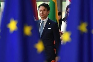 Italy dùng quyền chặn Tuyên bố chung của Hội nghị thượng đỉnh EU