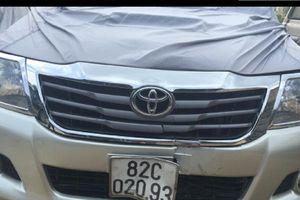 Uẩn khúc trong vụ tai nạn ở Kon Tum: Tiết lộ mới