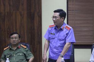 'Cơ quan điều tra không khởi tố, VKS sẽ yêu cầu khởi tố'