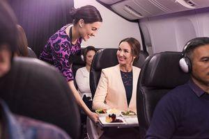 Air New Zealand tiếp tục khai thác đường bay thẳng tới Việt Nam