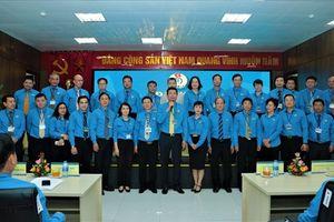 Đồng chí Tạ Thiên Long được bầu giữ chức Chủ tịch Công đoàn TCty Hàng không VN