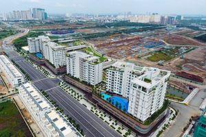Đứng thứ 61 toàn cầu, Việt Nam vào nhóm thị trường bất động sản kém minh bạch