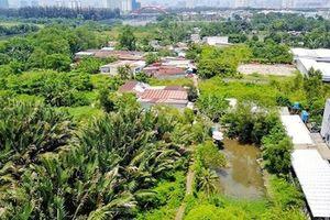 Chủ tịch QCG Nguyễn Thị Như Loan nói về dự án Bắc Phước Kiển: 'Tôi sợ dự án này lắm rồi!'