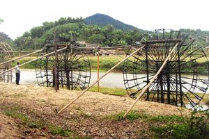 Nét đẹp truyền thống trong gia đình người Tày ở Nghĩa Đô (Lào Cai)