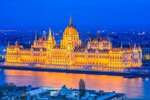 10 điểm du lịch hút khách ở Budapest từng được lên phim