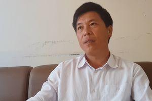 Chủ tịch xã Lóng Luông nói về vụ bắt hai trùm ma túy