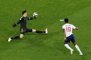 Bỏ lỡ khó tin khiến Anh thua trận, Rashford vẫn được CĐV khen ngợi