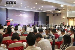 Thúc đẩy hợp tác hữu nghị giữa Nghệ An với các tỉnh của nước bạn Lào