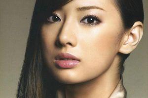 Vẻ đẹp thiên thần của các ngọc nữ nóng bỏng nhất Nhật Bản