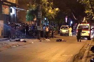 Lộ nguyên nhân 2 thanh niên tử vong bất thường trên đường Hà Nội