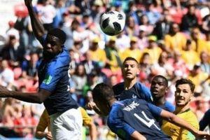 3 điểm yếu của ĐT Pháp có thể giúp Argentina khai thác triệt để