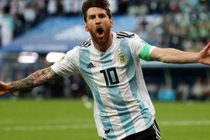 Lionel Messi và hành trình World Cup: Cho lần cuối rực rỡ?