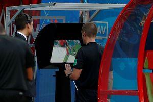 VAR 'ra tay can thiệp' 335 tình huống tại vòng bảng World Cup 2018