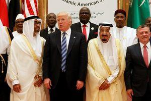 Lãnh đạo Arab yêu cầu Mỹ không tiết lộ kế hoạch hòa bình Trung Đông