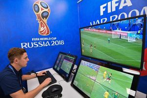 FIFA khen công nghệ V.A.R gần như hoàn hảo, bắt tình huống chính xác đến 99,3%