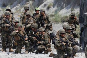 Thủy quân lục chiến Mỹ sẽ đến Đài Loan?