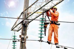 Khung giá bán buôn điện của EVN chính thức được phê duyệt