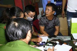 Đà Nẵng: Bắt 3 nghi phạm tổ chức cá độ World Cup