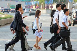Hàn Quốc mạnh tay xóa bỏ văn hóa 'làm việc quá giờ'