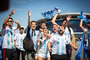 'Argentina sẽ thắng Pháp nhờ công của Messi'