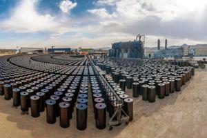 Dự báo giá dầu có thể tăng lên mốc 90 USD/thùng